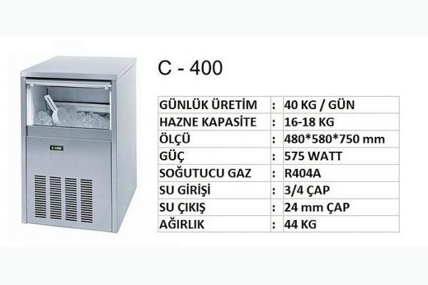 Temobuz C-400