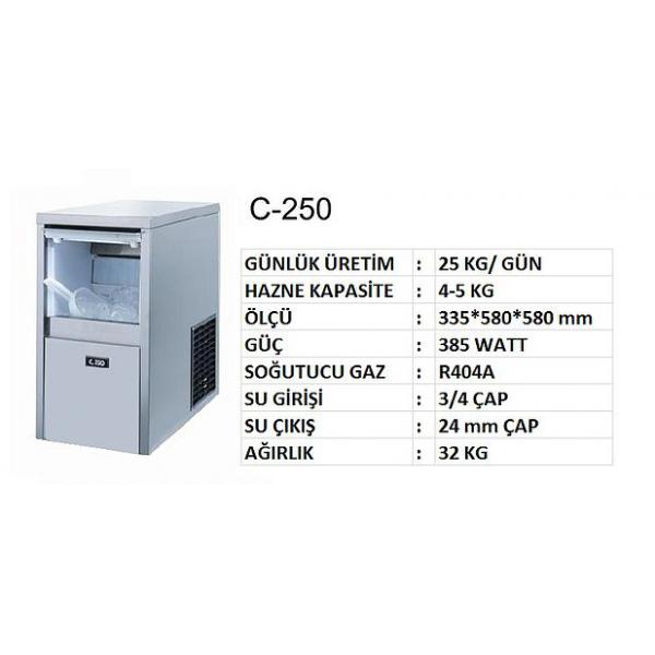 Temobuz C-250