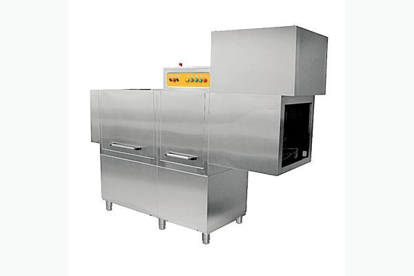 DW2000DR Konveryörlü Bulaşık Makinesi