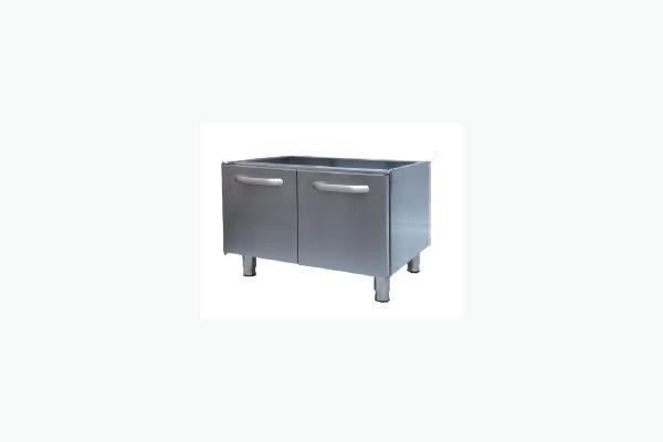 MST-920 Kapılı Alt Stand