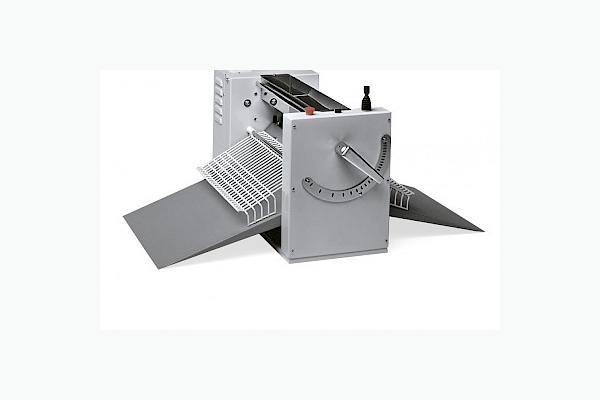 EASY-500M Setüstü Hamur Açma Makinesi - Tek Hızlı