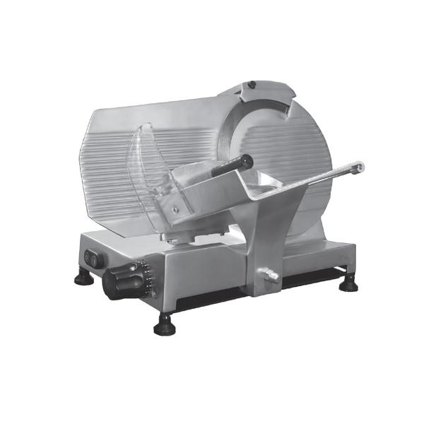 EMS-250AF Essedue Gıda Dilimleme Makinesi