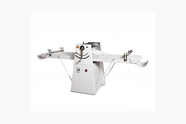 GPS500-1000 Setüstü Hamur Açma Makinesi - Hız Ayarlı