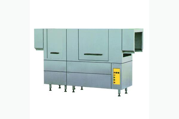 DW3000L Konveryörlü Bulaşık Makinesi