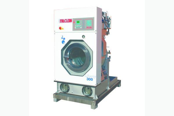 LIBERTY-360 Kuru Temizleme Makinesi
