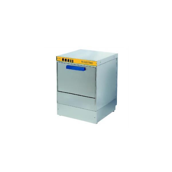 WZ-50-D Tezgahaltı Bulaşık Makinesi 500 Tabak / Saat - Drenaj Pompalı